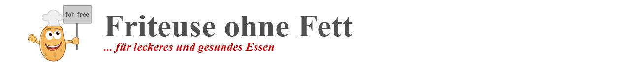 Friteuse ohne Fett