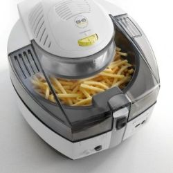Delonghi Fritteuse MultiFry